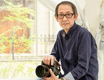 撮影スタッフT.Omori